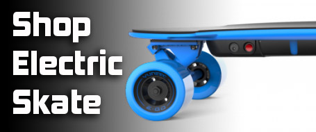 Shop Electric Skateboards.