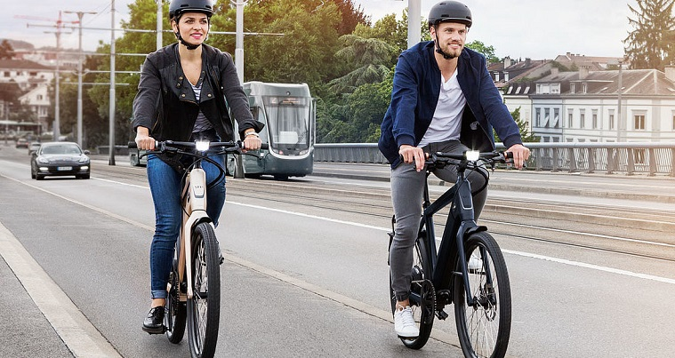 Are Electric Bikes Worth It? - Electric Bike Place